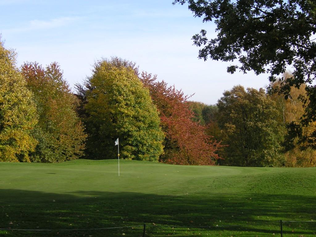 Golfclub Hummelbachaue, Düsseldorf