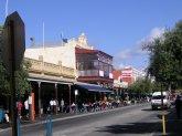 Freemantle, Australien