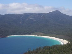 Freycinet, Tasmanien