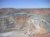 Kalgoorly Boulder Mine