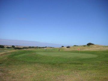 Golfclub Port Fairy, Australien
