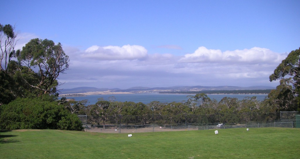 Royal Hobart Golf Club