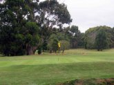 Strahan Golf Club - Tasmanien