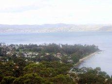 Hobart - Tasmanien
