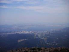 Hobart, Tasmanien