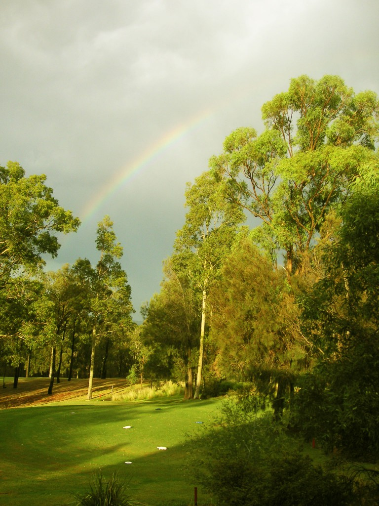 Hunter Valley, Central Coast, Australien