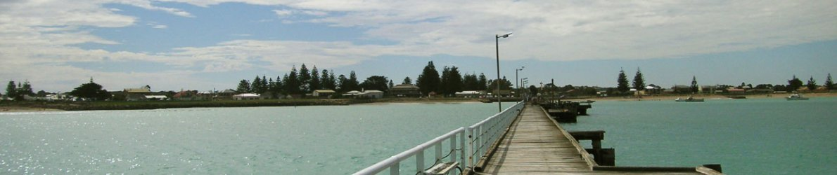 Beachport, Australien