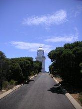 Leuchtturm, West-Australien