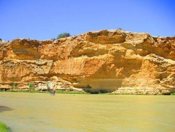 Murray River, Süd-Australien