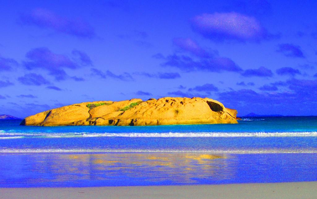 Esperance, Australien