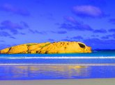 Twilight Beach Esperance, Australien