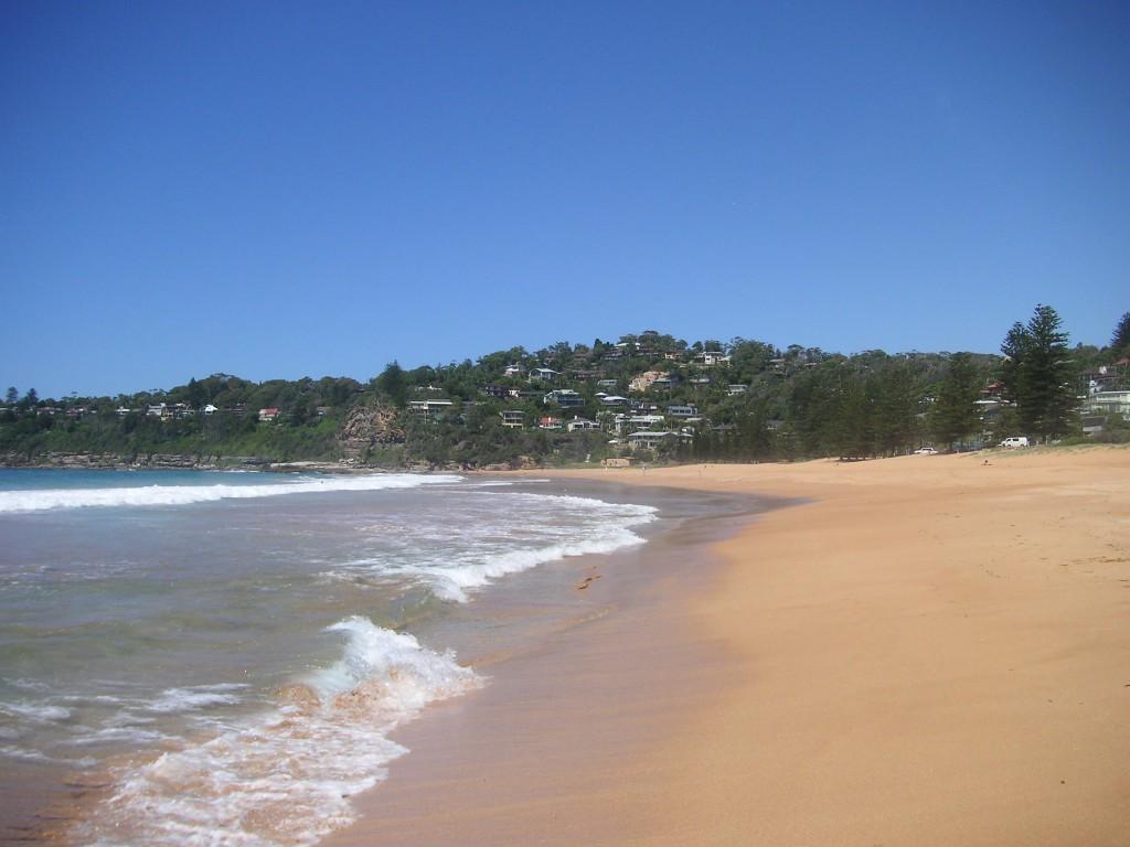 Palm Beach, Central Coast, Australien