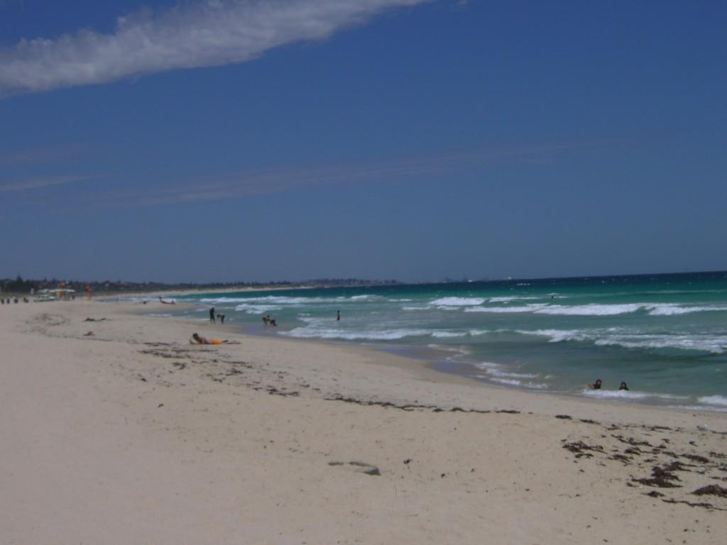 Scarborough, Australien