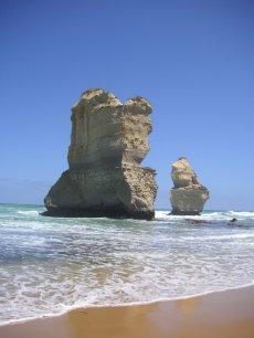 Twelfe Apostels, Great Ocean Road, Australia