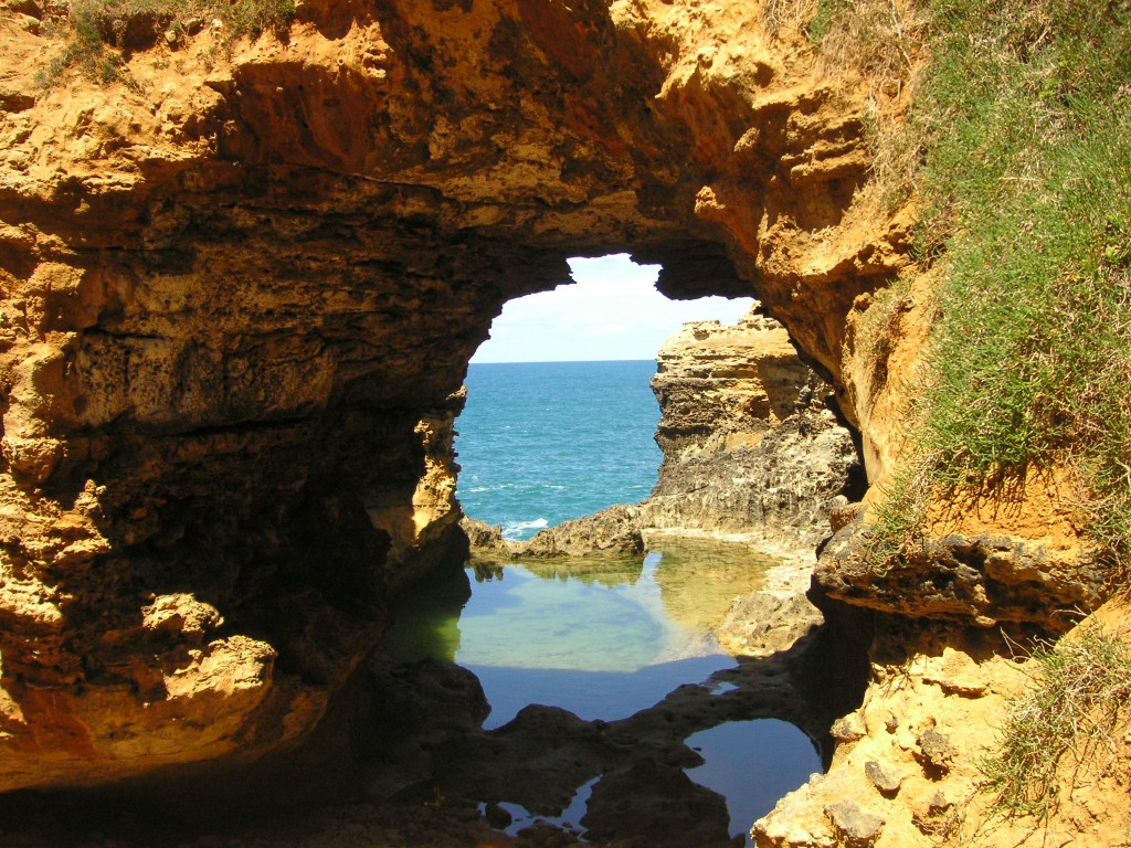 Twelve Apostles, Australien