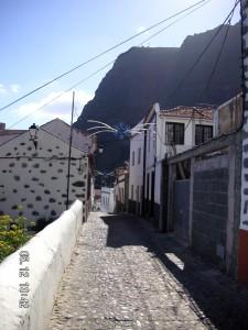 Agula, La Gomera