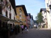 Kitzbühel, Österreich