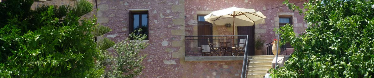 Hotel Spilia, Kreta