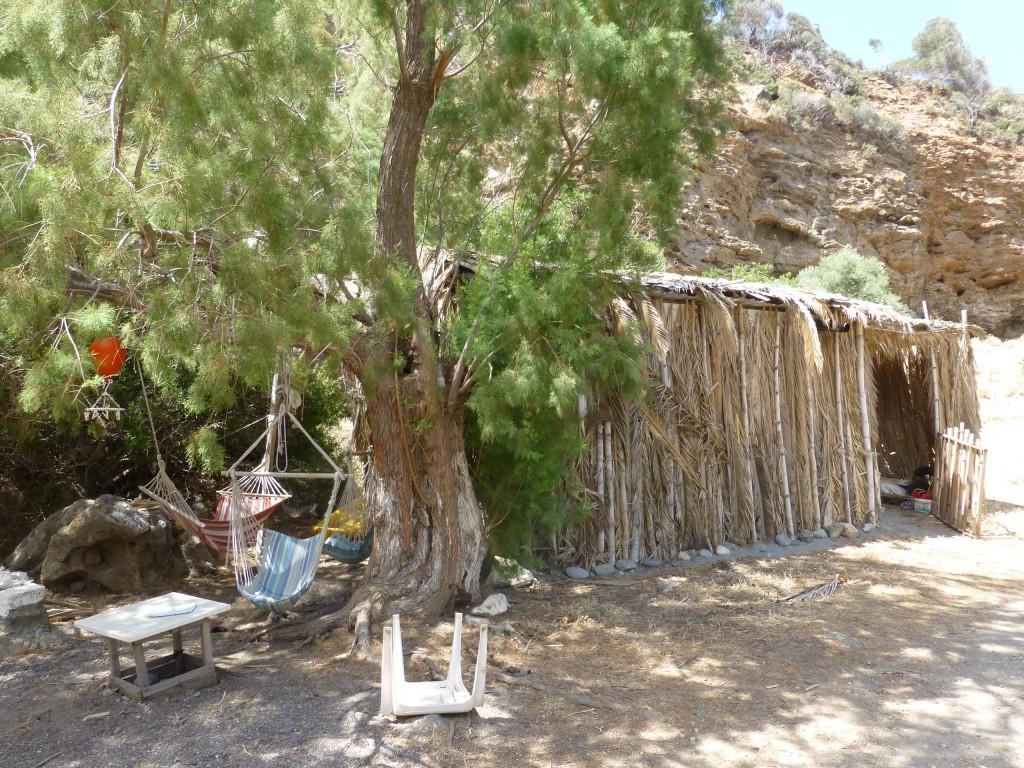 Sfinari, Kreta