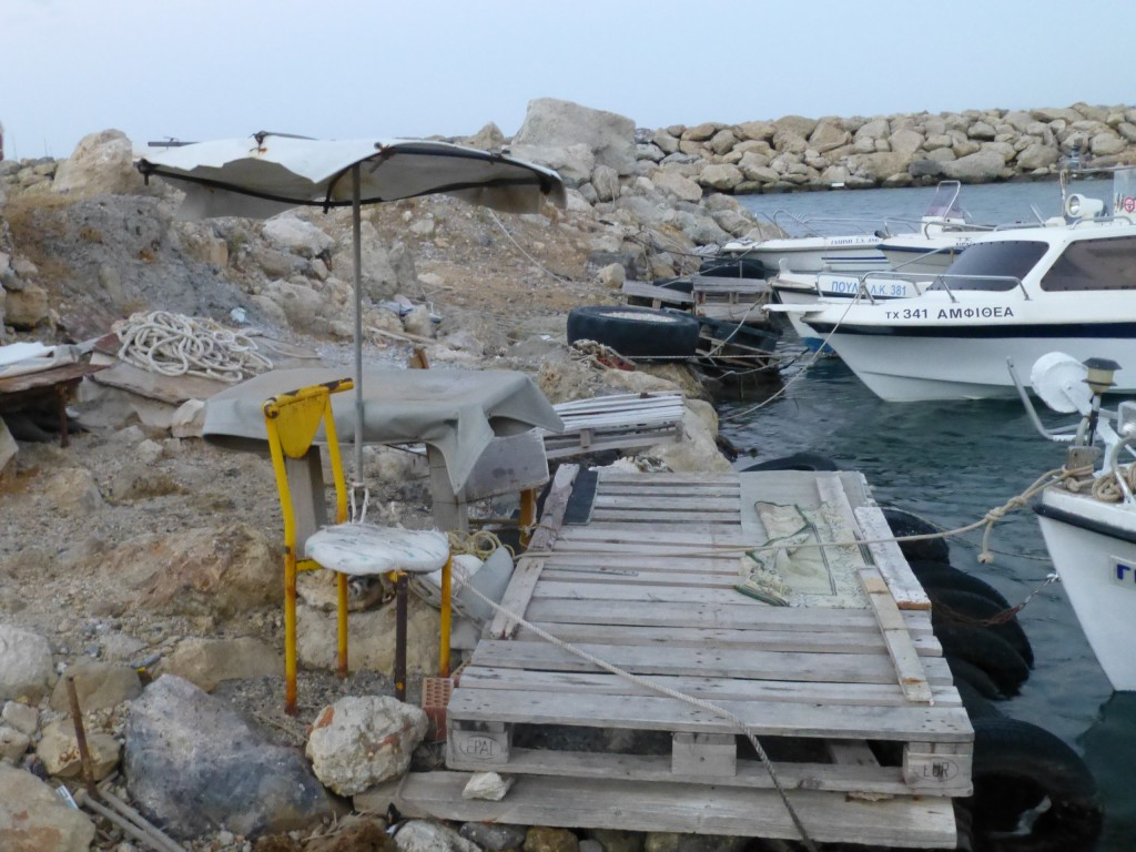Kolimbari, Kreta