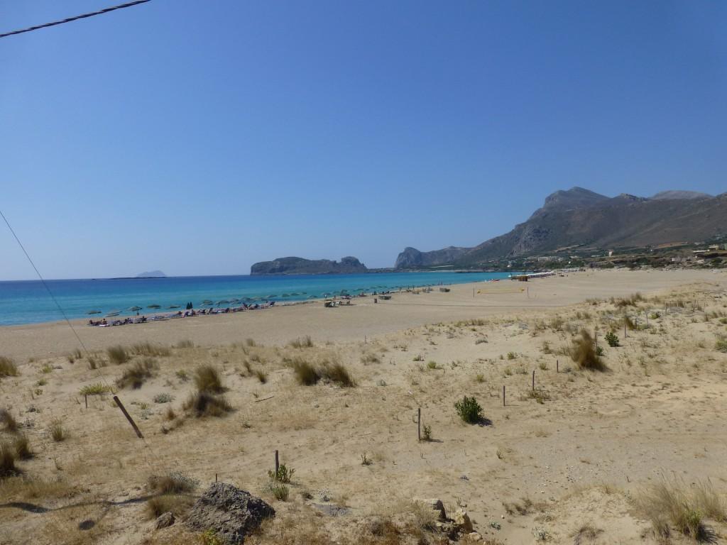 Palaeochora, Kreta