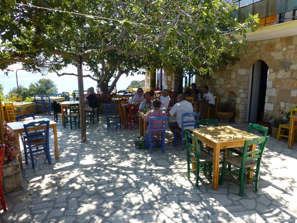 Falásarna, Kreta