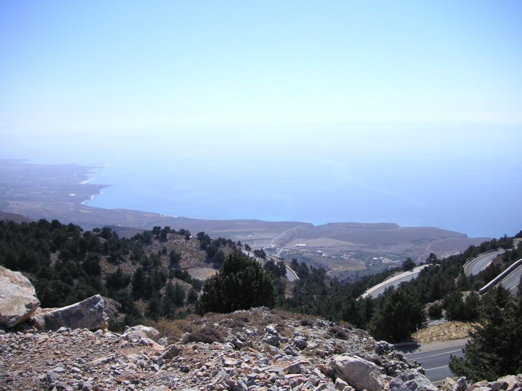 Chora Sfakion, Kreta