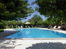 Kreta - Spilia