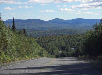 USA - New Hampshire