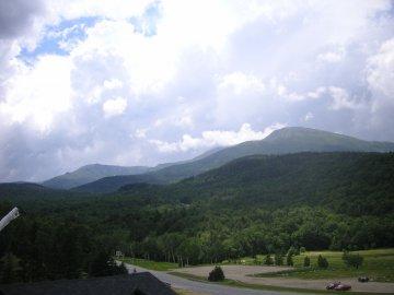 Mount Washington, NH, USA