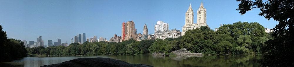 Central-Park New York