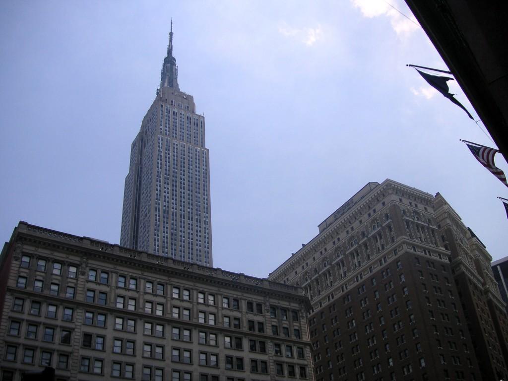 Midtown, New York
