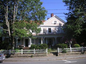 Sandwich, Massachusetts