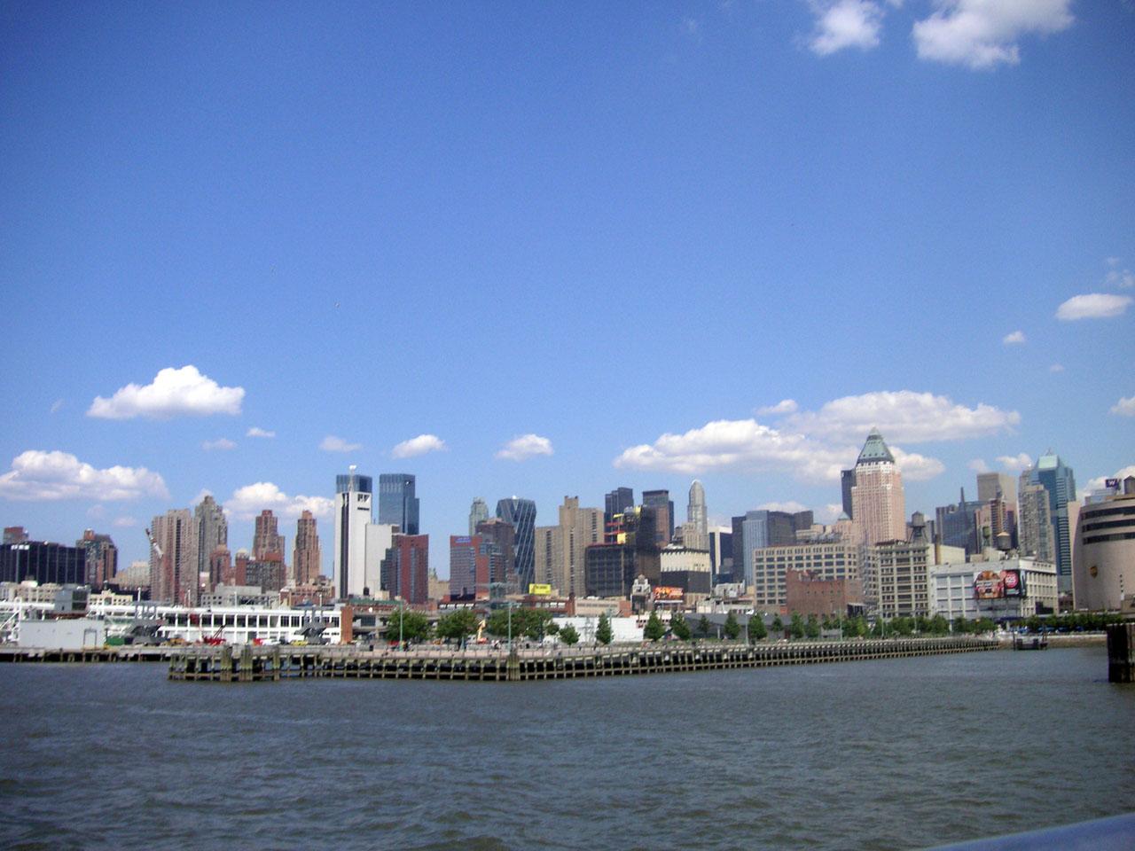 Golfreisen New York City Manhattan Ongolf