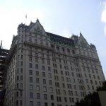 Bekannte Gebäude in New York City