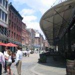 New Amsterdam, New York City