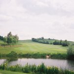 Golfplatz Brunnwies, Bad Griesbach, Bayern