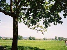 Beckenbauer Golf Platz, Bad Griesbach, Bayern, Deutschland