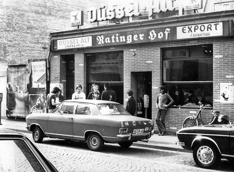 Ratinger Hof, Düsseldorf