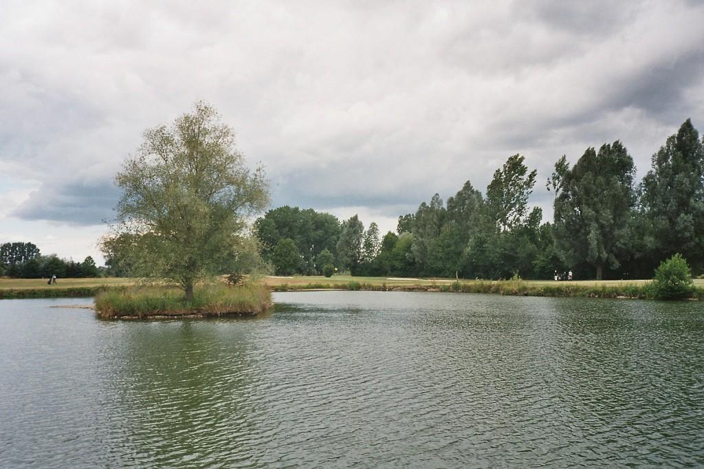 Golfplatz Sagmühle, Bayern