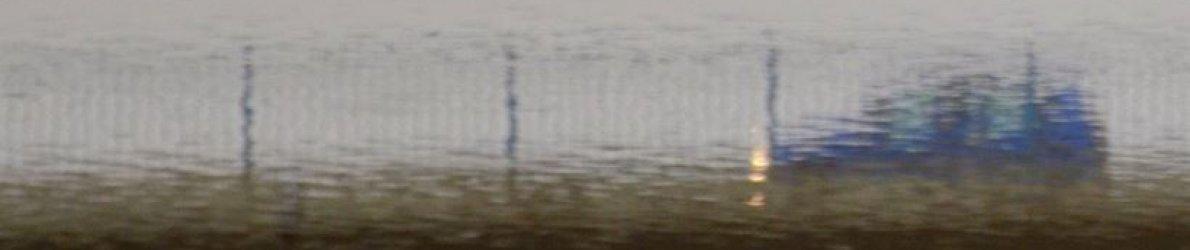 Sven Kierst Regenpassage 2014