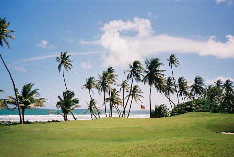 Golfplatz Plantations Tobago