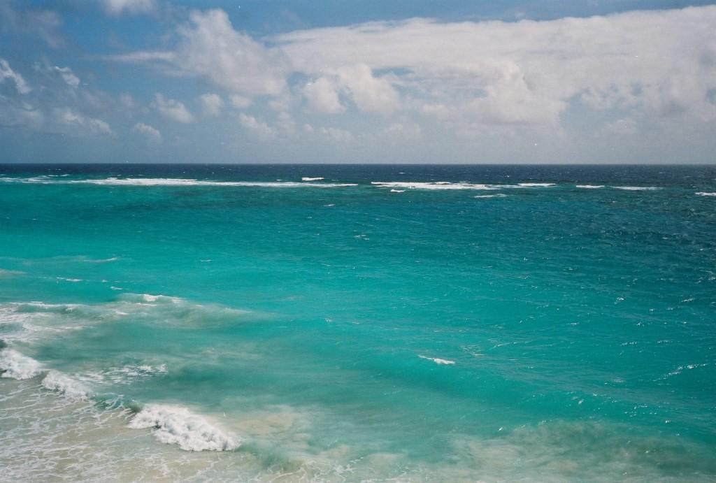 Barbados, Karibik3