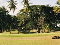 Golfplatz Mt. Irvine Tobago