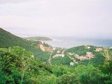 St. Martin Karibik