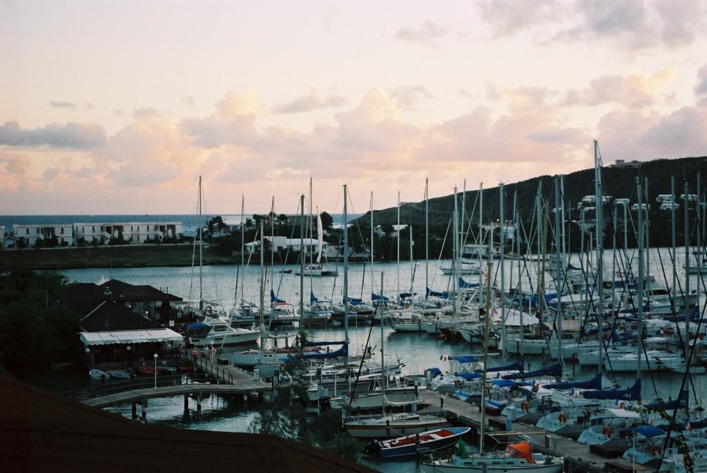 St. Martin, Karibik