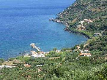 Ravdouha, Kreta