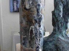 Armin Buamgarten: aus dem Atelier
