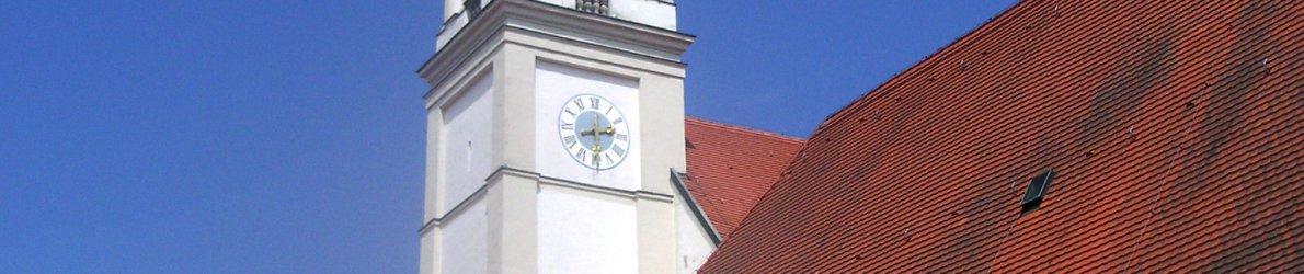 Kloster Salvator, Bayern