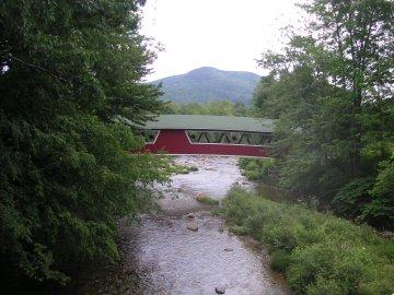 Bridge Massachusetts